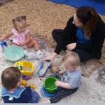 sandpit nursery 2