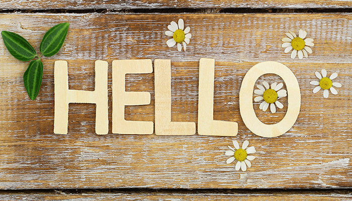 Hello to all Our Families | Our House Early Learning World